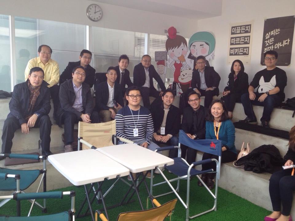 20141124-26 - HKICT Mission to Korea_03