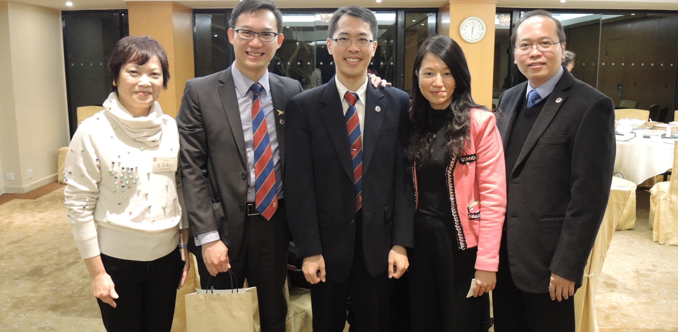 20141205 - CUHK Alumni Torch Fund_02L1
