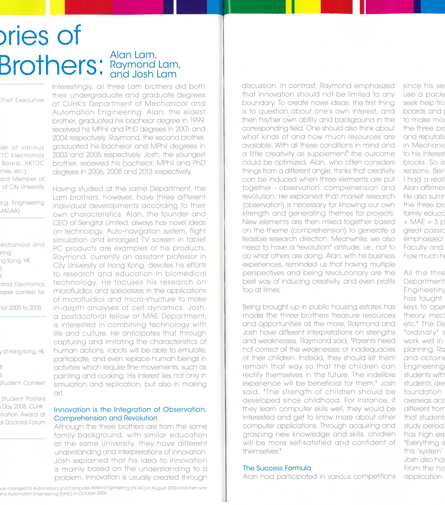 Three Brothers Story P.1-2