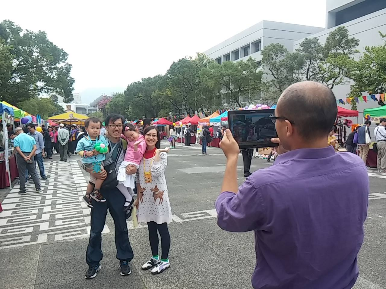 CUHK Homecoming 2014_06